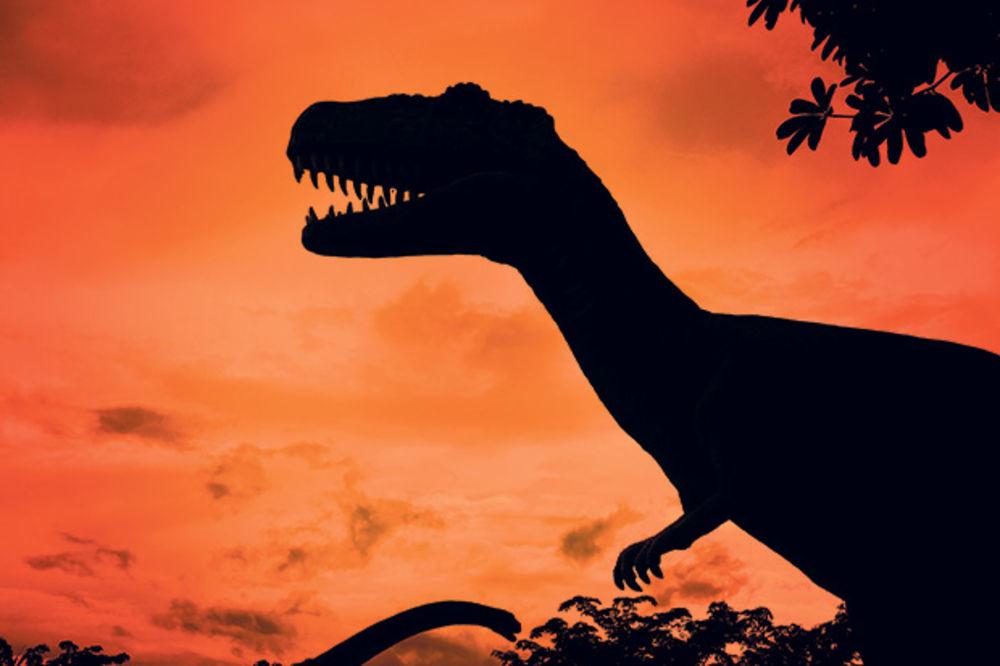 VEROVALI ILI NE: Dinosauruse je zapravo ubio loš tajming! Evo kako...