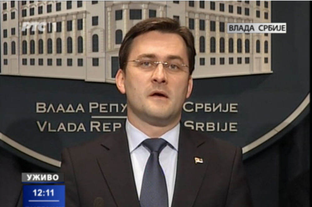 Selaković: Postoji mogućnost da budem u novoj vladi