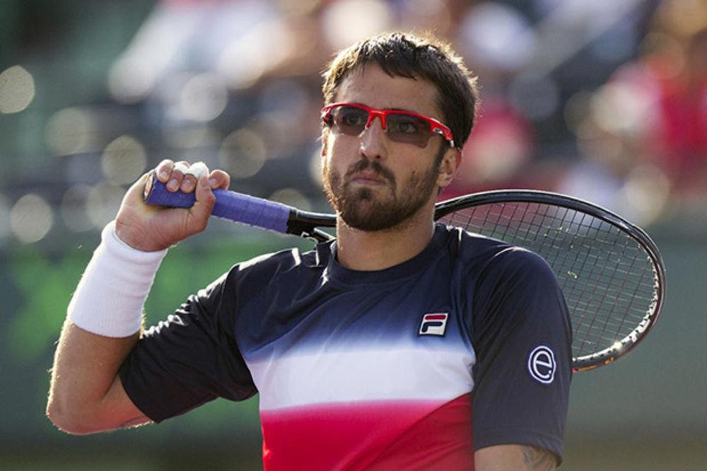 DEFINITIVNO: Janko Tipsarević neće igrati na Australijan openu!