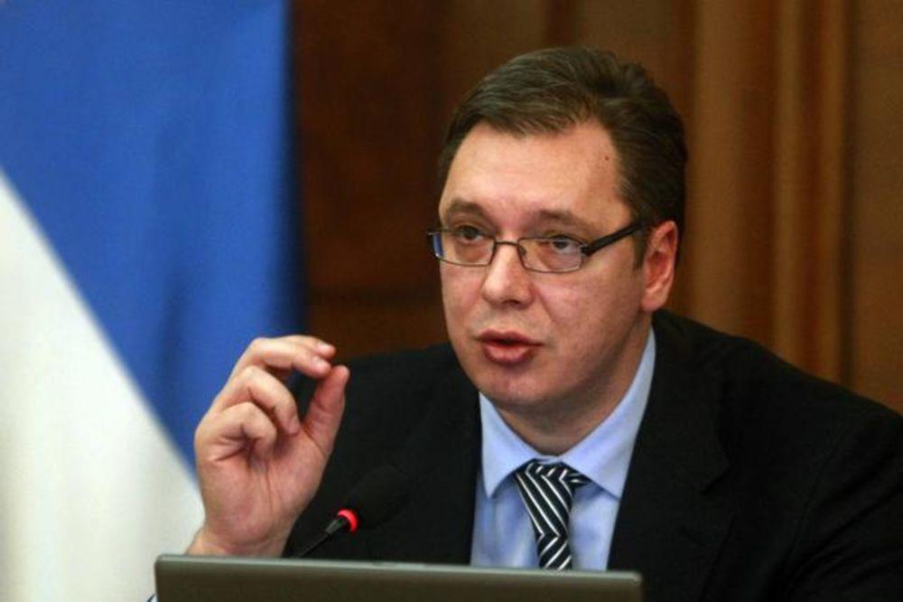 Vučić: Srpska ekonomija je ozdravila, ne trebaju nam više krediti