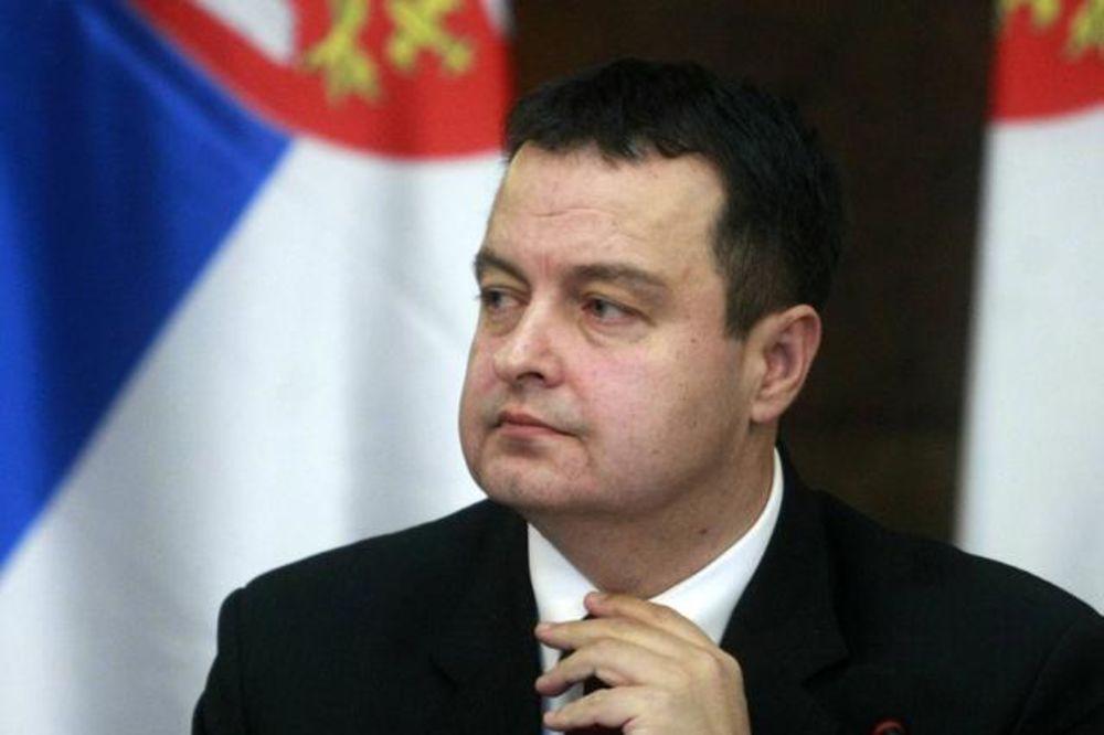 ŽENEVA: Dačić danas na sastanku Komesarijata UN za izbeglice