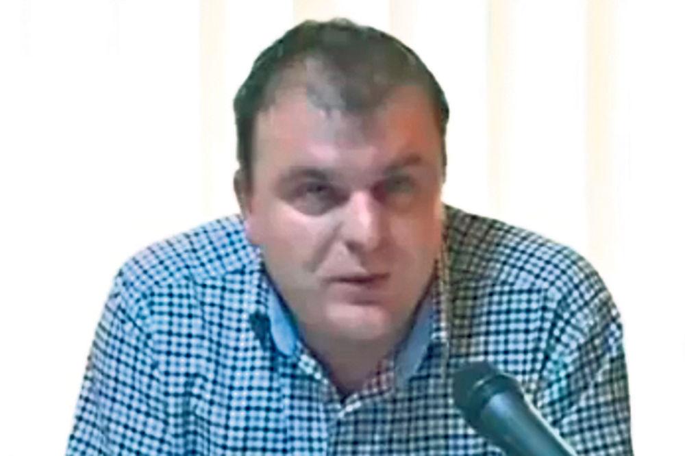 Ponosan... Branimir Tadić