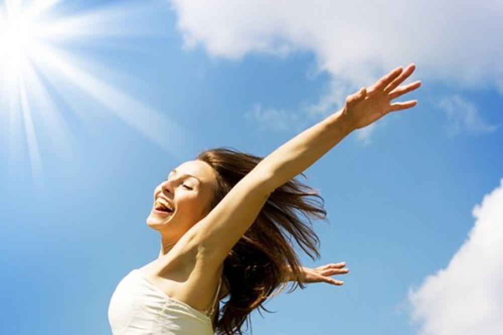 PREPORODITE ORGANIZAM: Napravite prirodan ELIKSIR i pucaćete od zdravlja!