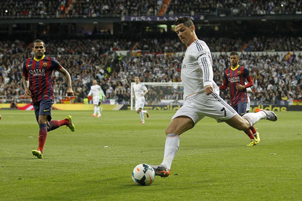 REKORDER: Ronaldo blizu prestizanja svih Realovih legendi