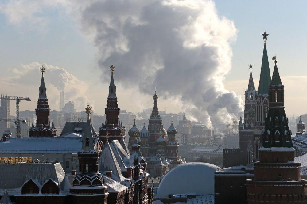NEMAČKA TAJNA SLUŽBA: Evo koliko Rusija može da izdrži pod sankcijama
