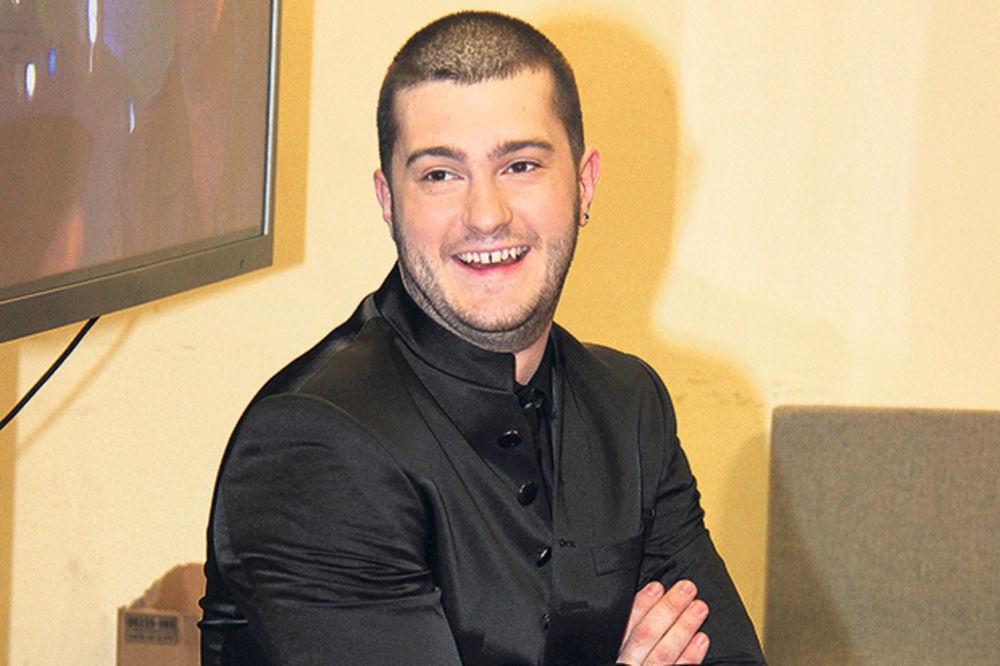 Lukijan Ivanović: I pre finala sam znao da će Daniel pobediti