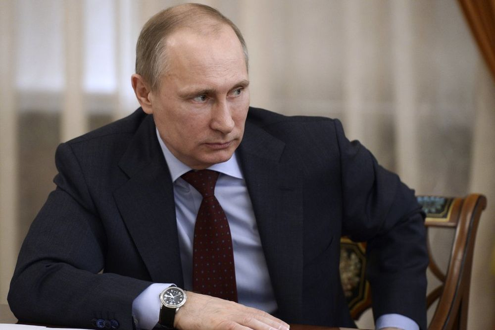 PUTIN PRETI: Želim da podsetim, Rusija je vodeća nuklearna sila, ne kačite se sa nama!