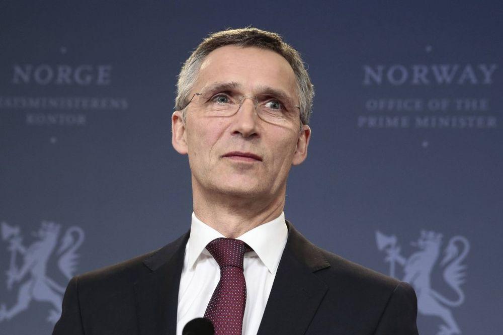 GENERALNI SEKRETAR NATO: Srbija sama odlučuje o vojnoj saradnji sa drugim državama!