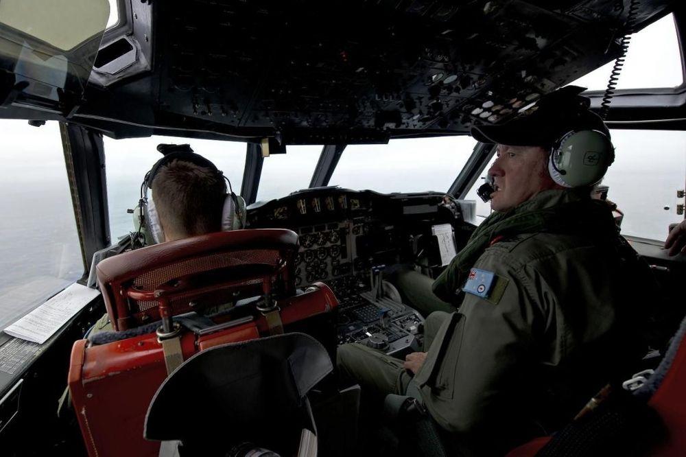 VIDOVITA SARAJKA: Nestali malezijski avion se nije srušio, sakriven je na ostrvu Maldiva