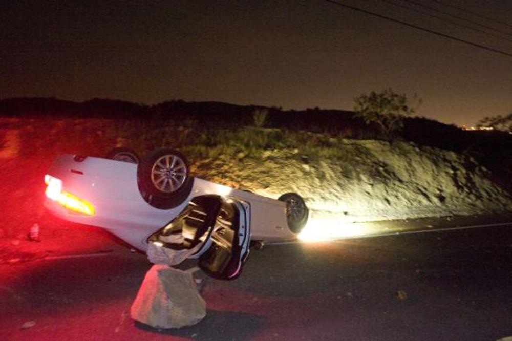TRESAO SE L.A: Zemljotres jačine 5,1 pogodio Grad anđela