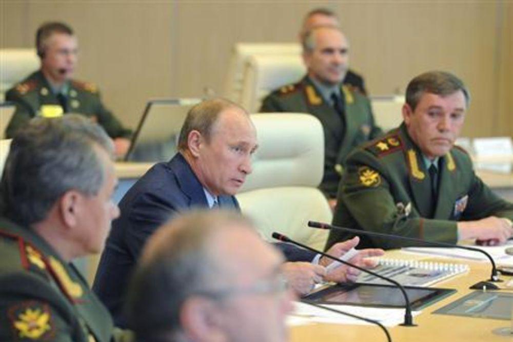 RUSIJA HITNO MENJA VOJNU DOKTRINU: Moskva se oseća ugroženo od NATO!