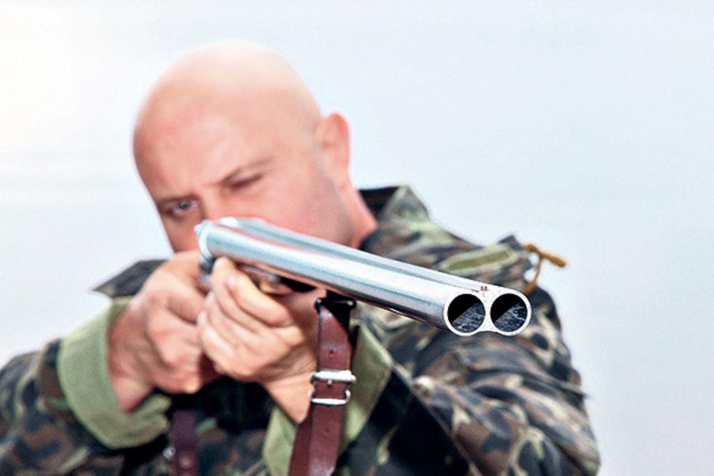 NAMET: Samo se u Srbiji plaća porez na lično naoružanje