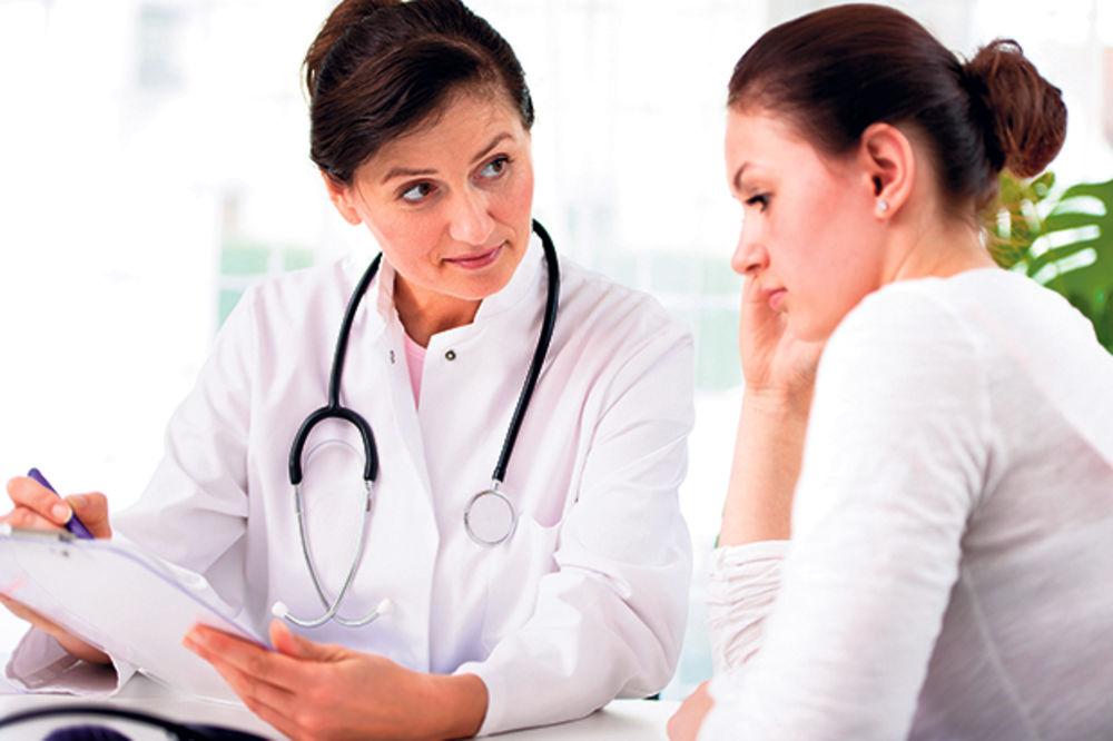 TIHI UBICA: Da li ste sigurni da nemate ovu polnu bolest?