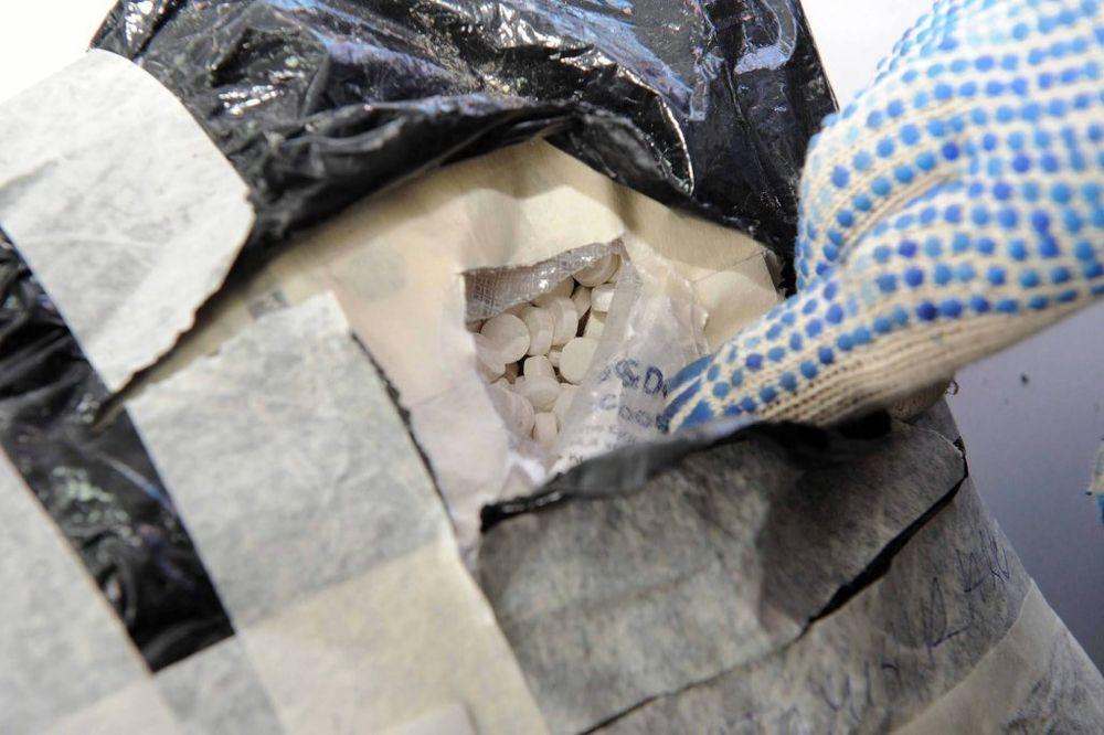 BEOGRAD: Zaplenjena 501 tableta ekstazija, uhapšen mladić!