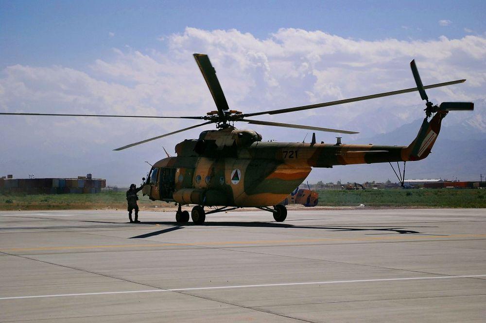 SPREMNI ZA DALJE ISPORUKE: Ruski helikopteri stižu u Srbiju sredinom juna