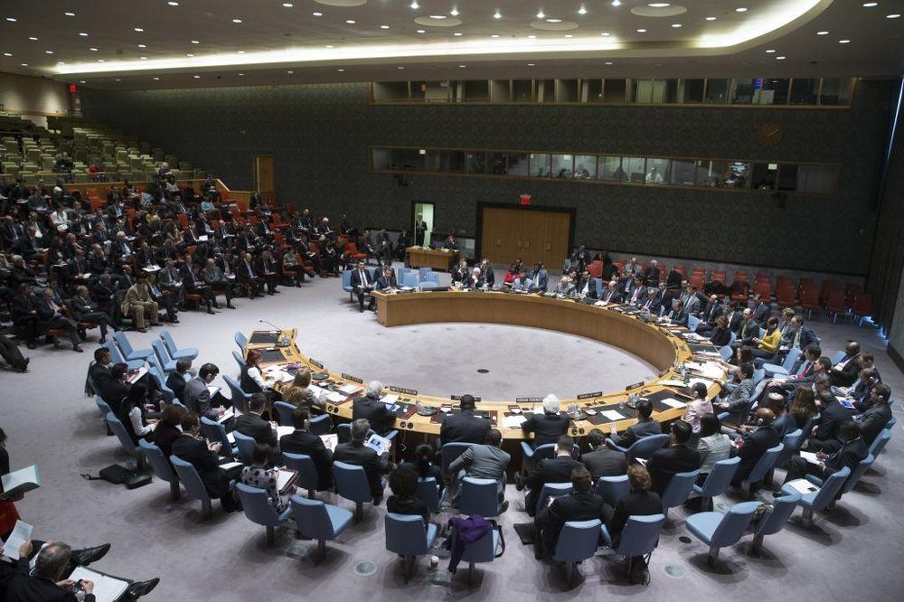 NJUJORK: Sednica SB UN o Kosovu 29. avgusta