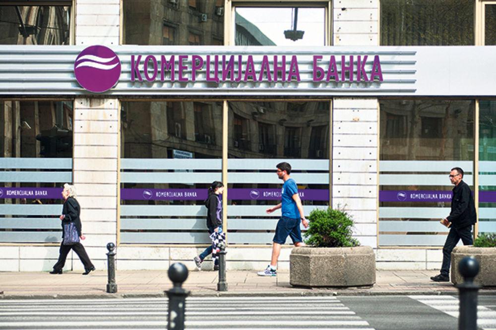 Uočili nepravilnosti pomoću softvera... Ekspozitura na Trgu Nikole Pašića