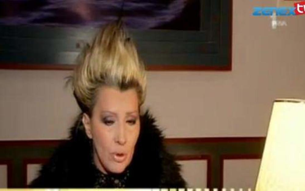 SLAĐANU MILOŠEVIĆ PROGLASILI AMERIČKIM ŠPIJUNOM: Zbog singla Seksi dama zabranjena na radiju i televizijiu (FOTO)