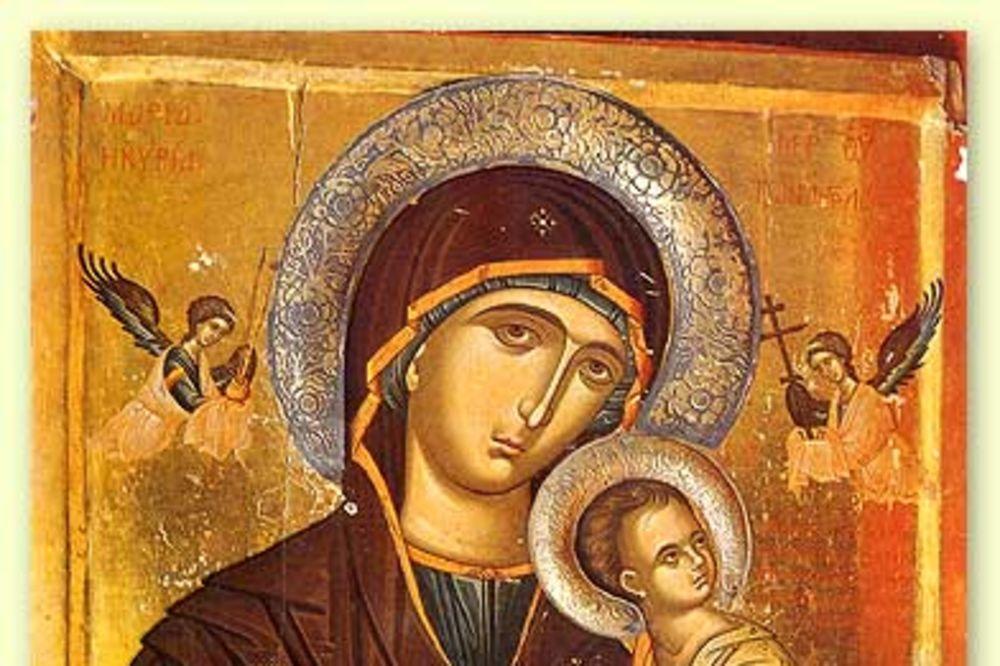 DANAS JE VELIKA GOSPOJINA: Spomen na smrt Presvete Bogorodice