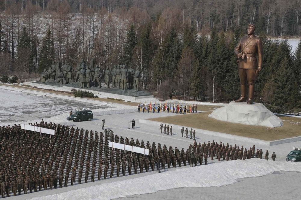 Spomenik vojniku