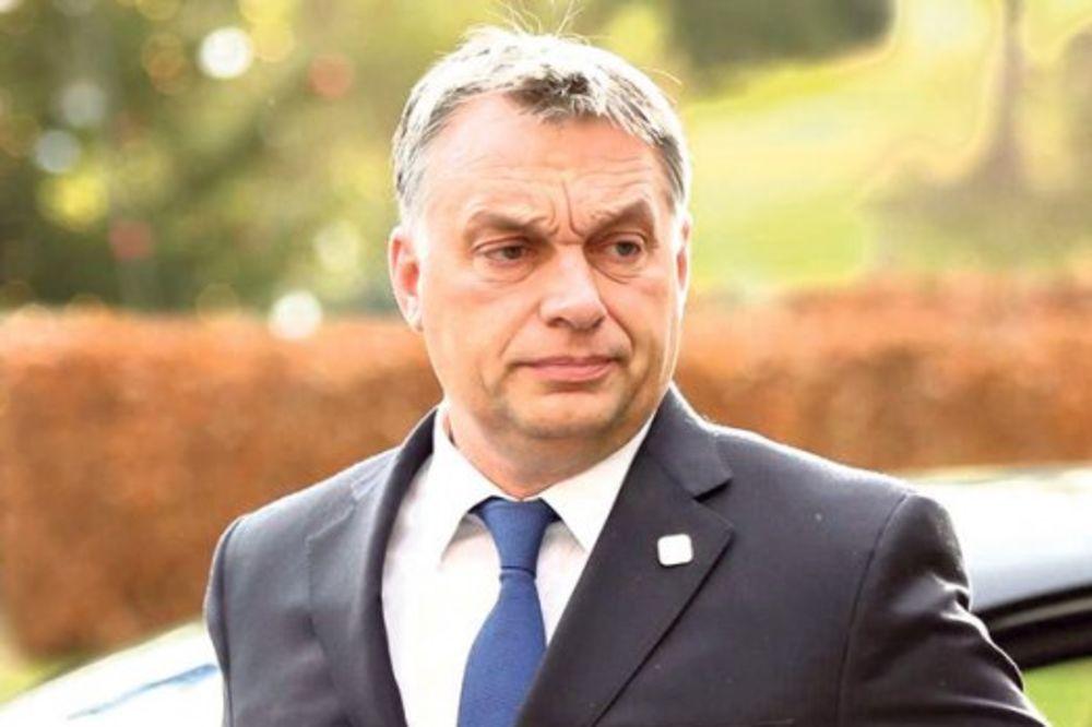 PANIKA: Orban predlaže testiranje na drogu političara i novinara