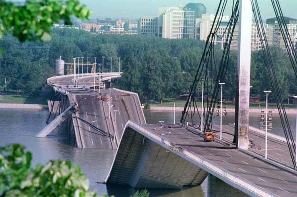 ŽRTVA NATO BOMBI: Kad nam se rodio unuk, kao da mi je bog vratio Olega!