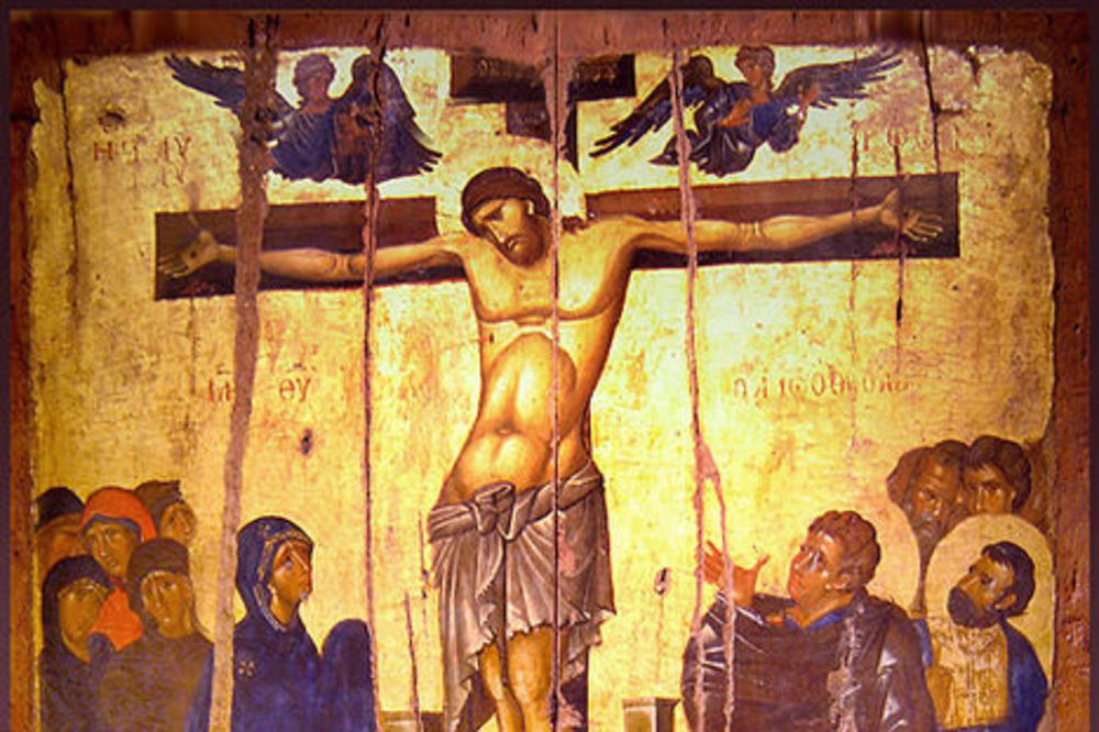 ŠOKANTNA TVRDNJA AMERIČKOG ISTORIČARA: Isus je mitski lik - nikad nije postojao!