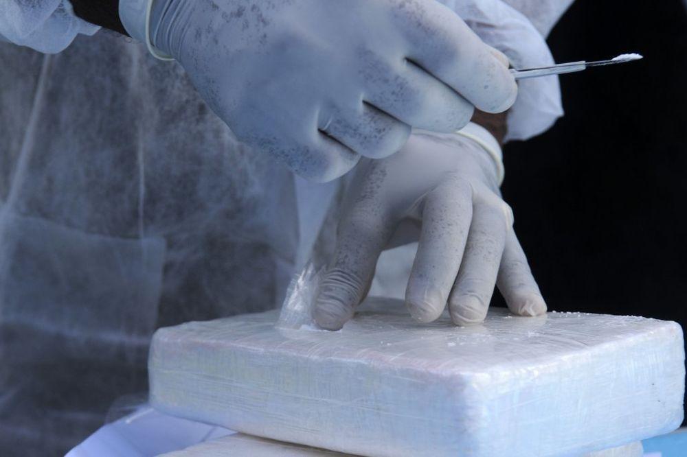 SLOVENIJA: Srbin uhapšen sa kamionom punim kokaina!