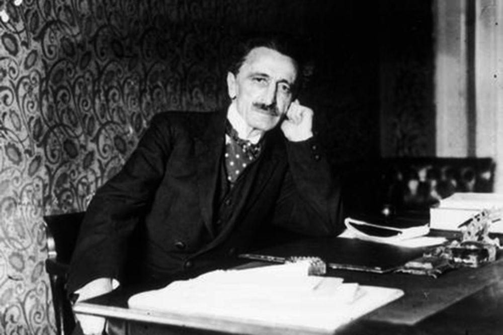 VEK I PO NUŠIĆA: 150 godina od rođenja najvećeg srpskog komediografa