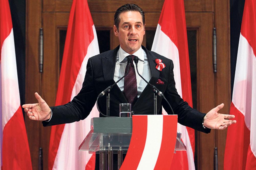 ŠTRAHE: Svima koji su ratovilI u Siriji zabraniti povratak u Austriju!