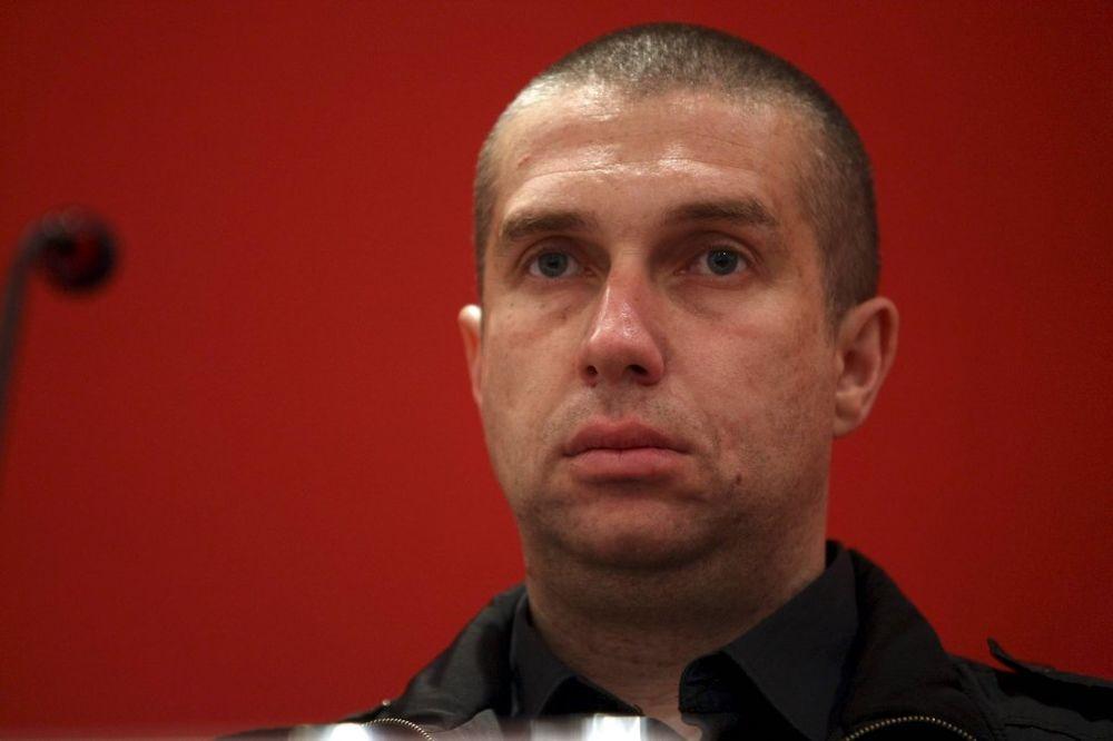Ivan Ivanović NAŠI pravosnažno oslobođen optužbi za diskriminaciju