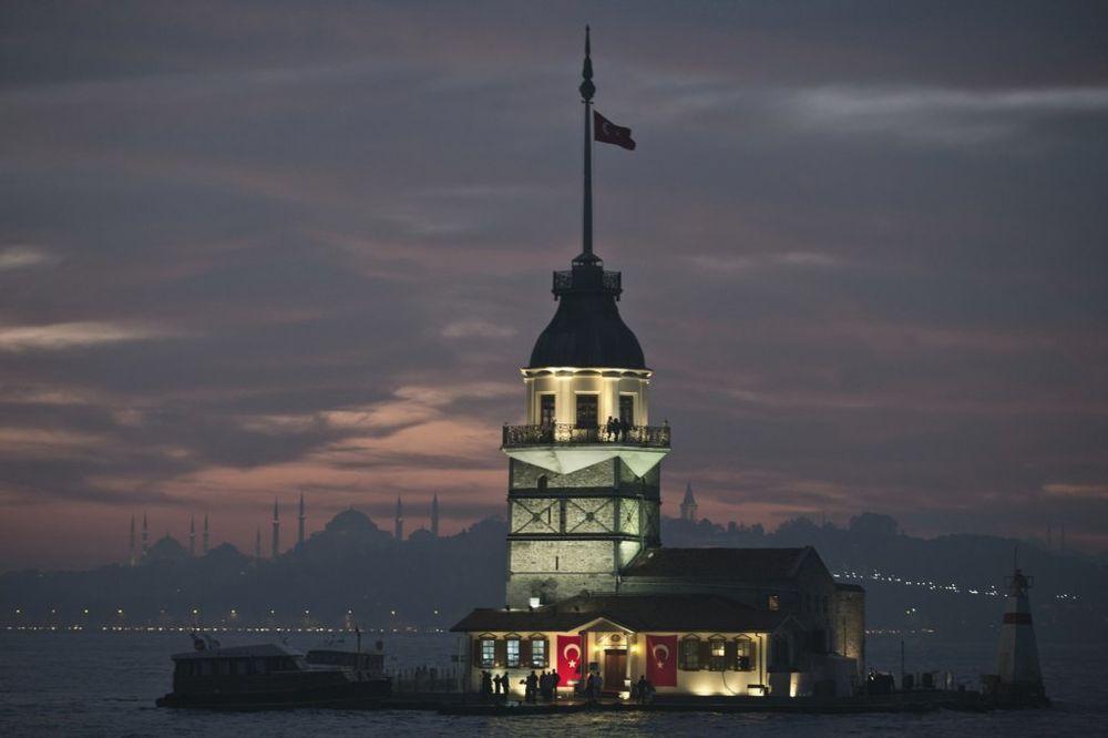 Srpski konzul u Istanbulu: Veoma loša organizacija, danima sam upozoravao da je rizik veliki