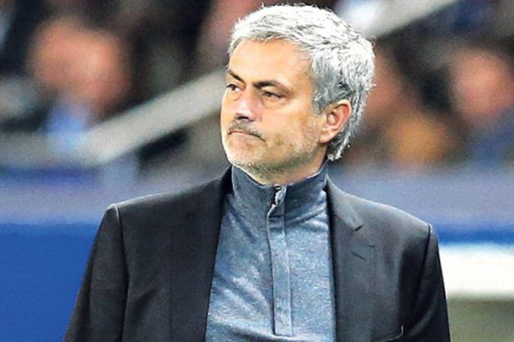 MURINJO OPET KRADE: Dovodi igrača Reala kojeg je želeo Arsenal
