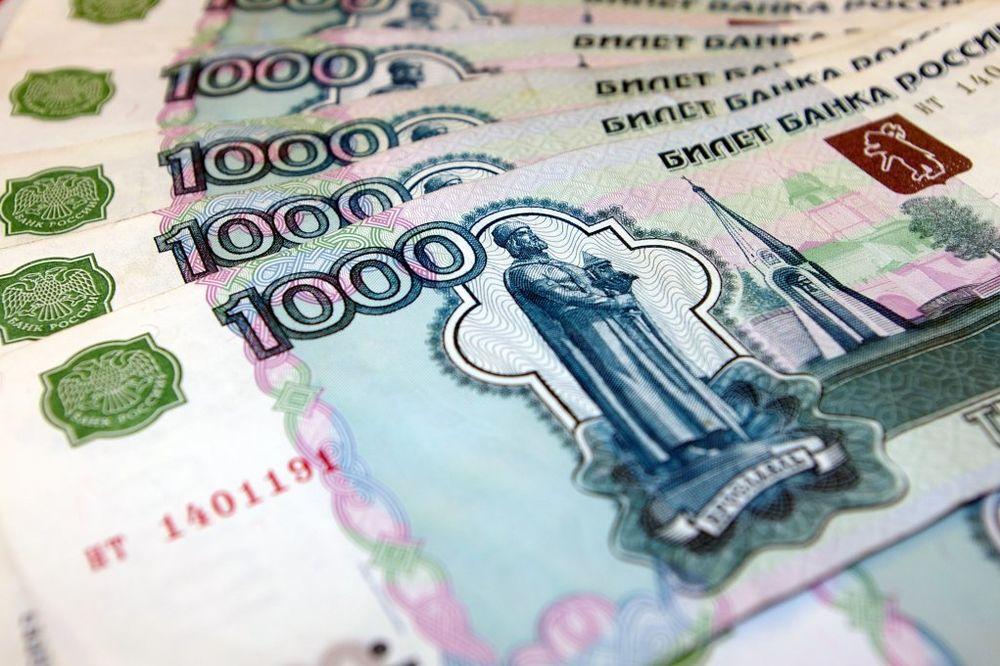 ISTORIJSKI MINIMUM: Ruska rublja pala na rekordno nizak nivo prema dolaru