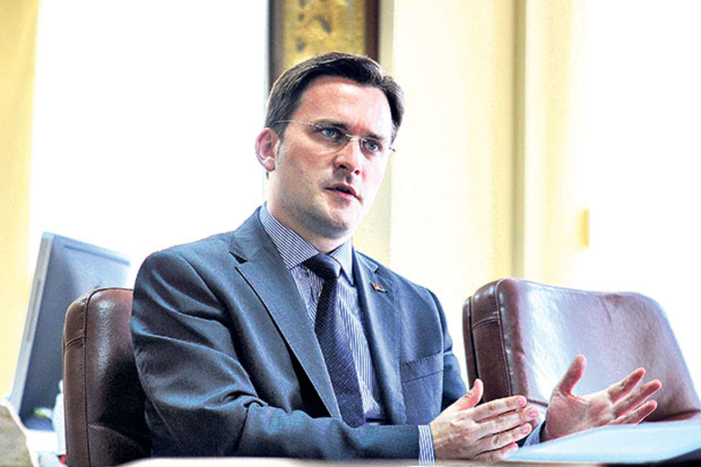 Selaković o štrajku advokata: Zakoni se ne menjaju ucenama