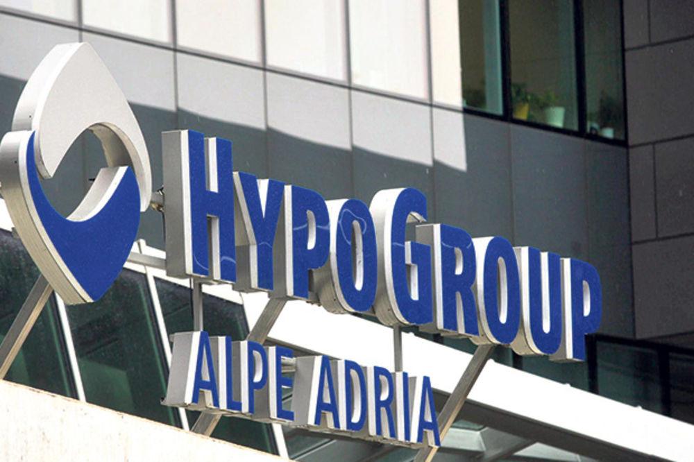 PRESE: Nestali milioni Hipo banke za investiranje u Srbiju!