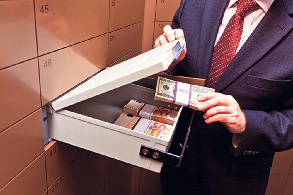 DOBRO RAZMISLITE U KOJU ĆETE BANKU: Austrija ukida garancije na štedene uloge!
