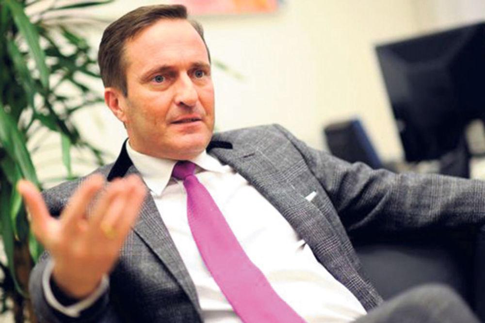 JURACKA: Crveno-zelena koalicija dobro je udarila Bečlije po džepu!