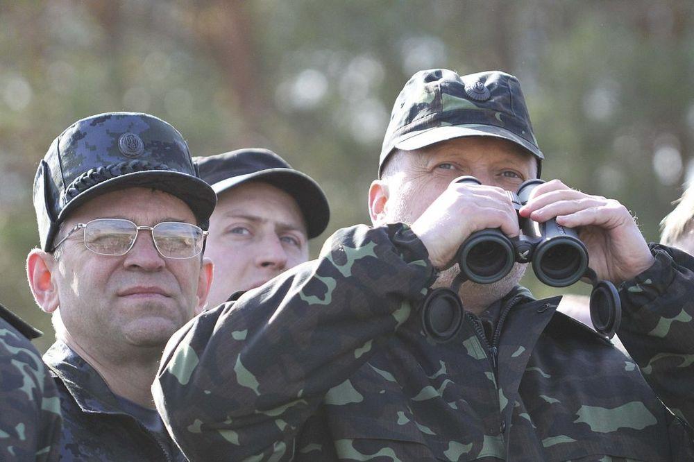 ITALIJANSKI KOMUNISTI: Ukrajina srlja u fašizam ako zabrani rad Komunističkoj partiji