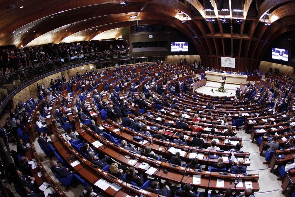 BEZ PRAVA GLASA: Rusija napustila Parlamentarnu skupštinu Saveta Evrope