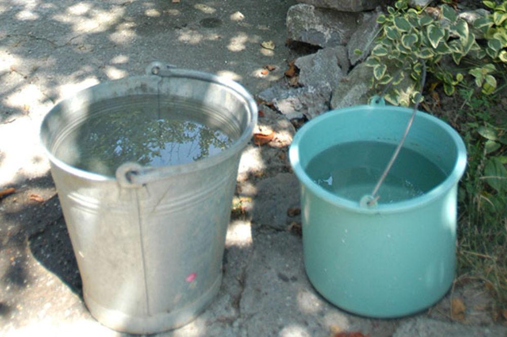 Bez vode danas do 18 sati Barajevo i Ravni gaj
