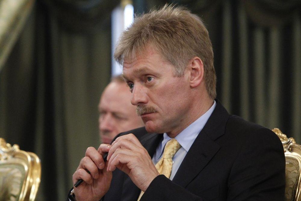 PESKOV: NATO tretira Rusiju kao pretnju, a mi želimo dobre odnose sa svima