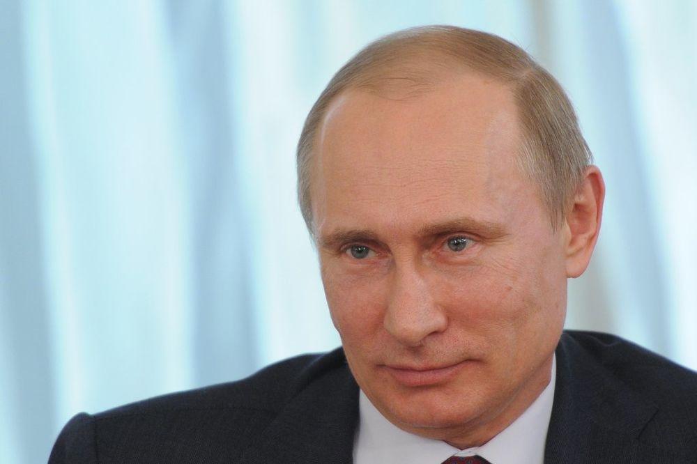 PUTIN PRELOMIO: Rusija započela vojnu intervenciju, uskoro snažan udar na protivnike El Asada!