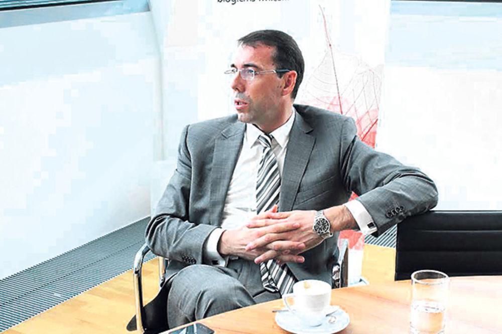 PETRIKIĆ: Austrijanci i dalje zainteresovani za ulaganje u Srbiji!
