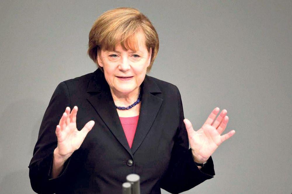 MERKEL ČESTITALA VUČIĆU: Nemačka će i dalje nastaviti da podržava evropski put Srbije