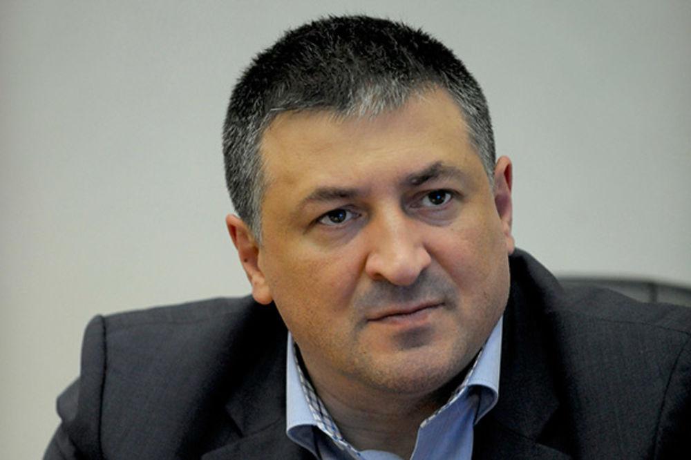 TONČEV O IZJAVI AMBASADORA UKRAJINE: Srbija nikada Kijevu nije prebacivala borce u ratovima 90-ih
