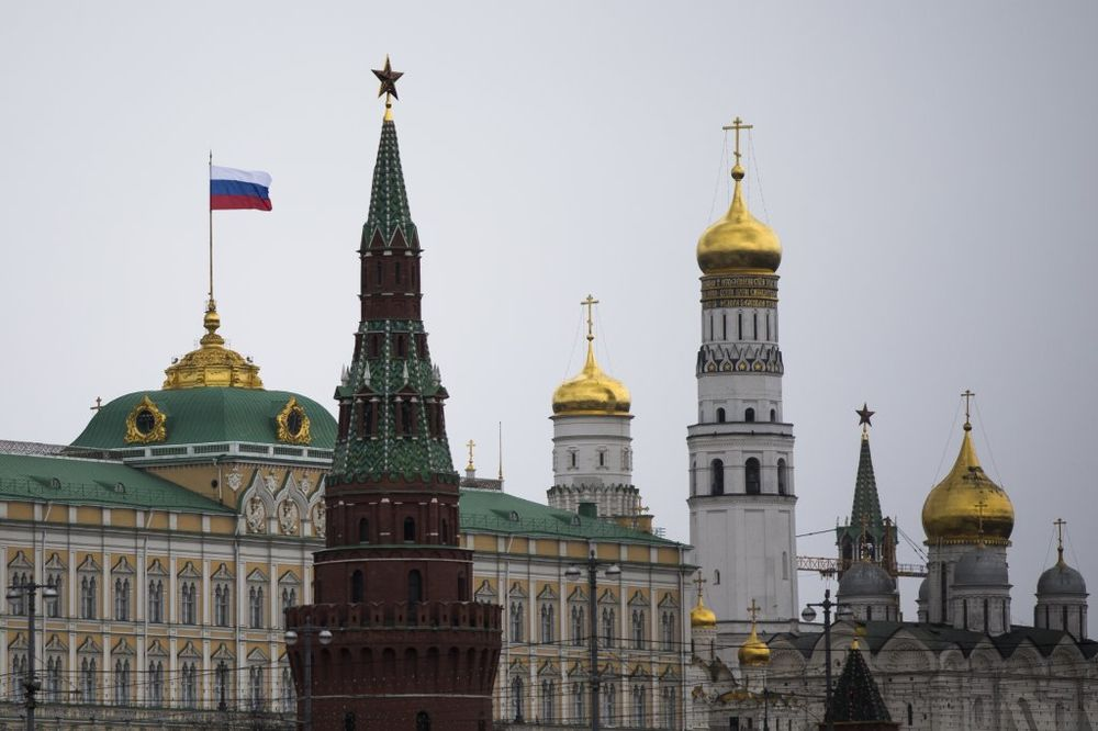 KREMLJ: Navodi o podeli Ukrajine su besmislica