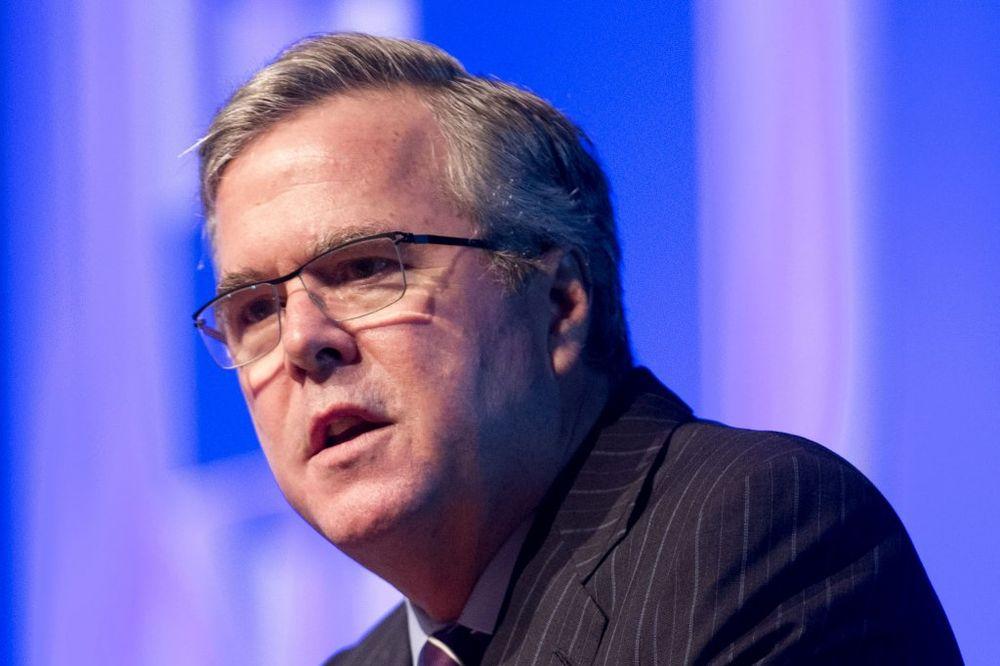SENKA RATA U IRAKU: Biti Džeb Buš, prednost ili mana?