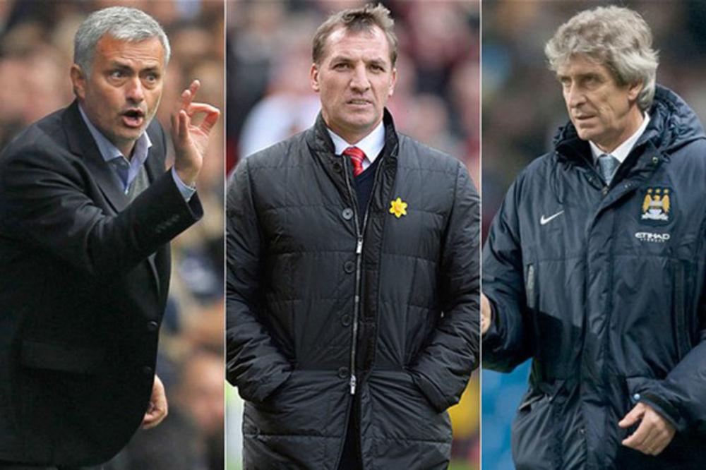 DA LI ZNATE: Koji menadžer je potrošio najviše stotina miliona evra na transfere?