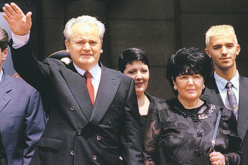 Αποτέλεσμα εικόνας για milosevic mirka milosevic